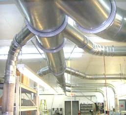 Промышленная вентиляция в Великом Новгороде