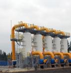 КС Волховская - комплекс работ по монтажу систем вентиляции и кондиционирования.