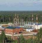 «Невское ПХГ» - комплекс работ по монтажу систем вентиляции и кондиционирования.